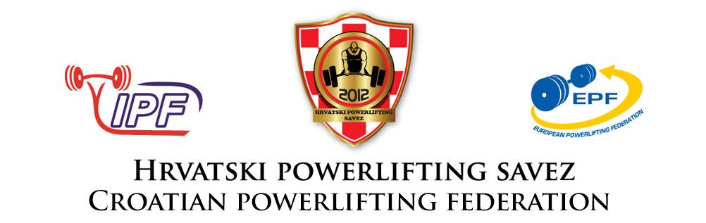 Hrvatski powerlifting savez